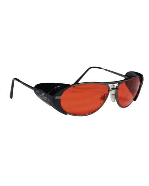 Argon KTP Laser Safety Glasses - Model 600