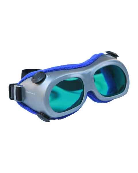 Multiwave YAG Alexandrite Diode Laser Safety Goggles - Model 55