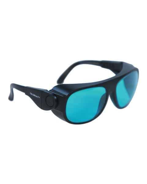 Multiwave YAG Alexandrite Diode Laser Safety Glasses - Model 66