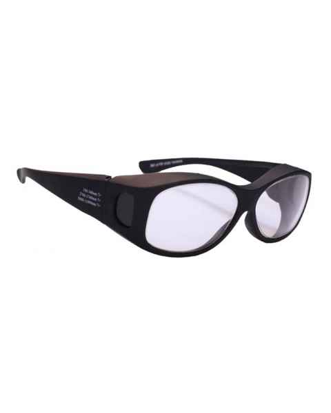 CO2 Erbium Fit-Over Laser Safety Glasses - Model 33