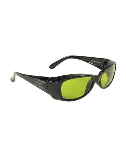 Diode Extended Laser Safety Glasses - Model 375
