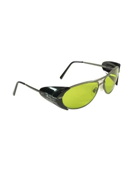 Diode Extended Laser Safety Glasses - Model 600
