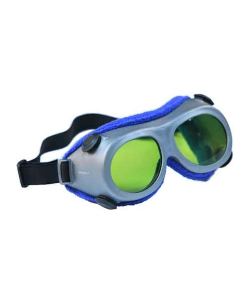Diode Alexandrite Laser Safety Goggles - Model 55