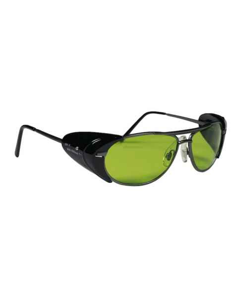 Diode Alexandrite Laser Safety Glasses - Model 600
