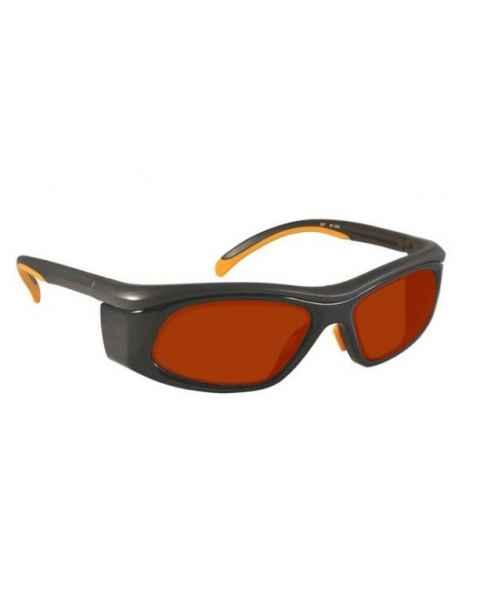 Diode YAG Harmonics Laser Glasses - Model 206