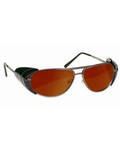 Diode YAG Harmonics Laser Glasses - Model 600