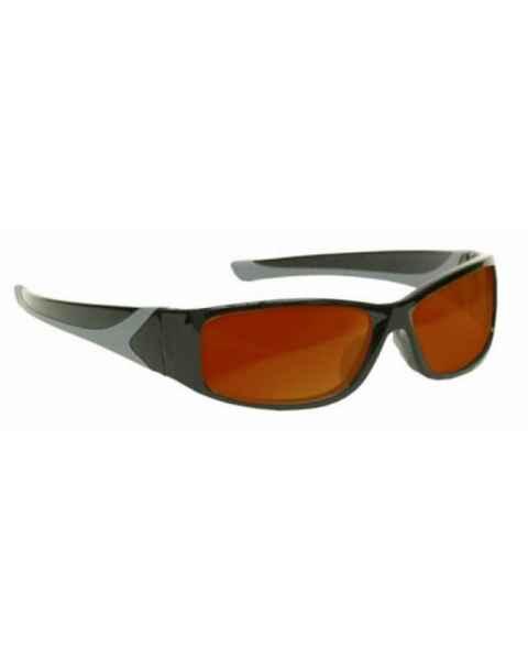 Diode YAG Harmonics Laser Glasses - Model 808