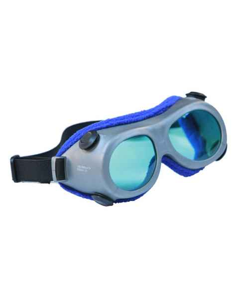 Helium Neon Alignment Laser Safety Goggles - Model 55