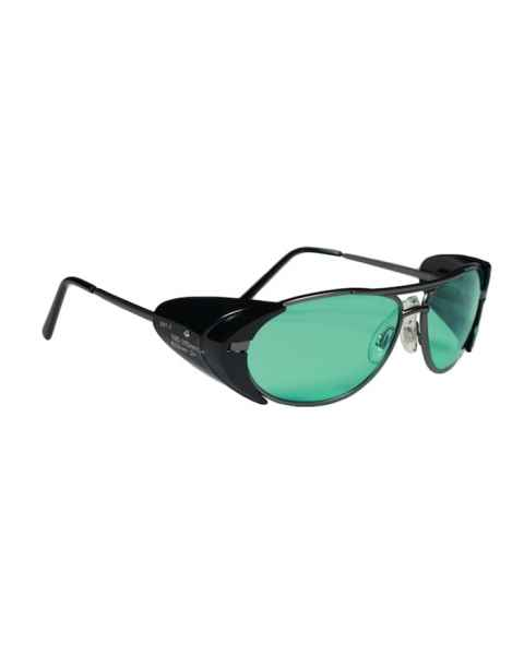 Helium Neon Alignment Laser Safety Glasses - Model 600