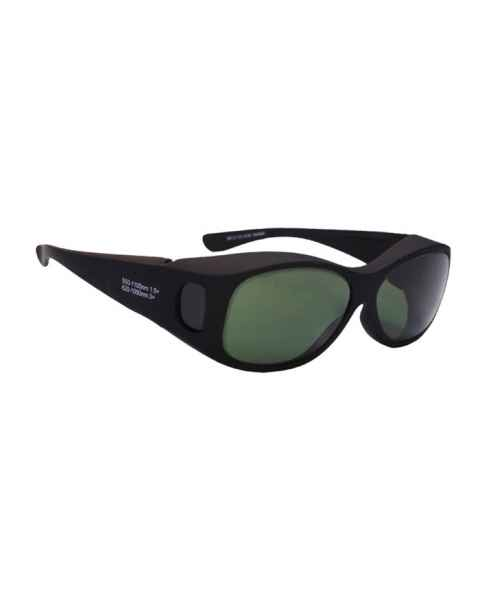 IPL Intense Pulse Light Fit-Over Laser Safety Glasses - Model 33