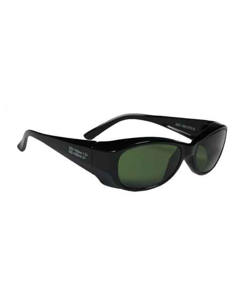 IPL Intense Pulse Light Laser Safety Glasses - Model 375