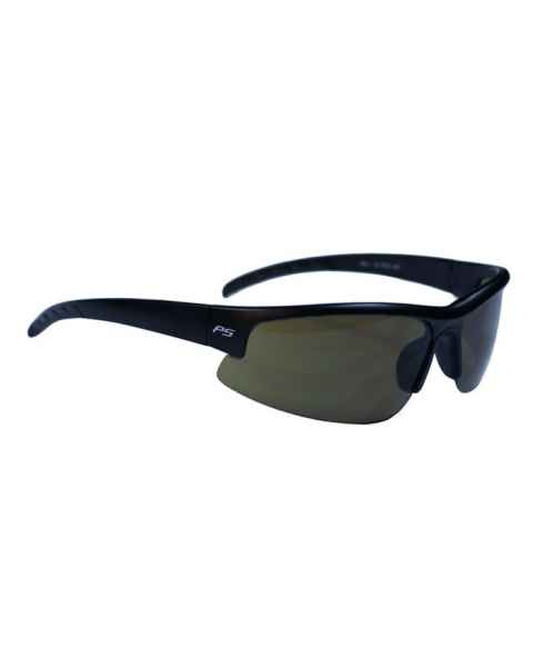 IPL Brown Contrast Enhancement Laser Safety Glasses - Model 282