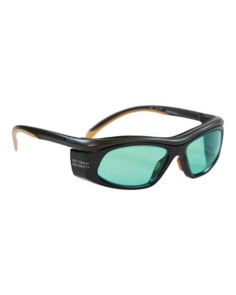 Ruby Laser Safety Glasses - Model 206