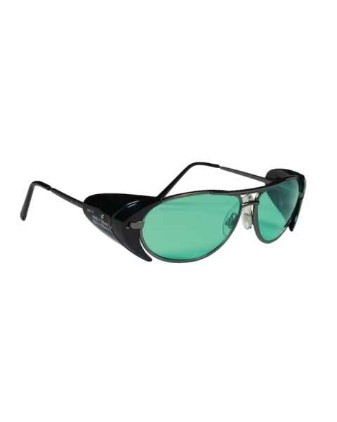 Ruby Laser Safety Glasses - Model 600