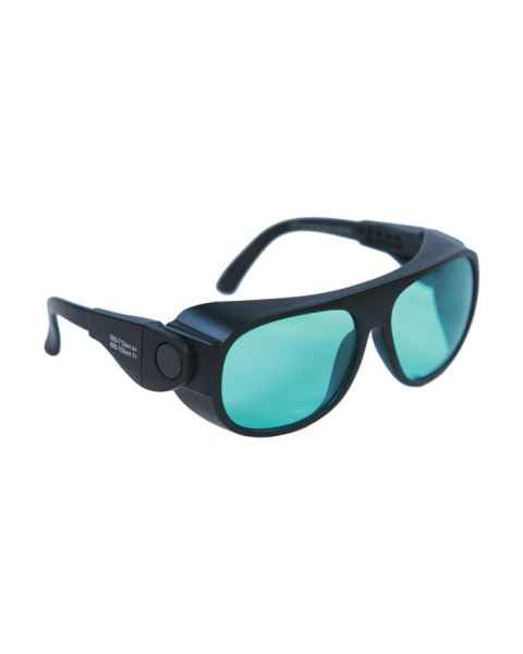 Ruby Laser Safety Glasses - Model 66