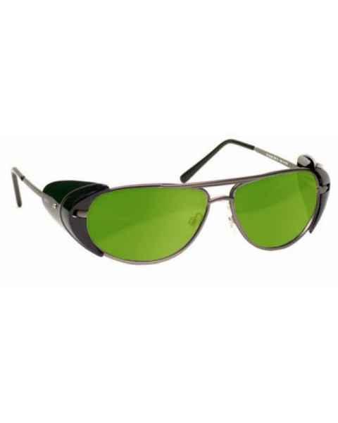 Alexandrite/Diode/YAG Model 600  Laser Glasses