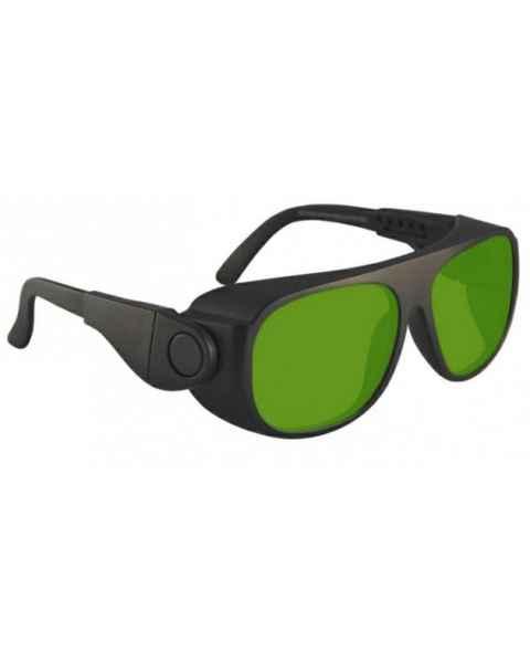 Alexandrite/Diode/YAG Model 66  Laser Glasses