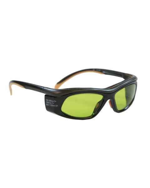 YAG Laser Safety Glasses - Model 206