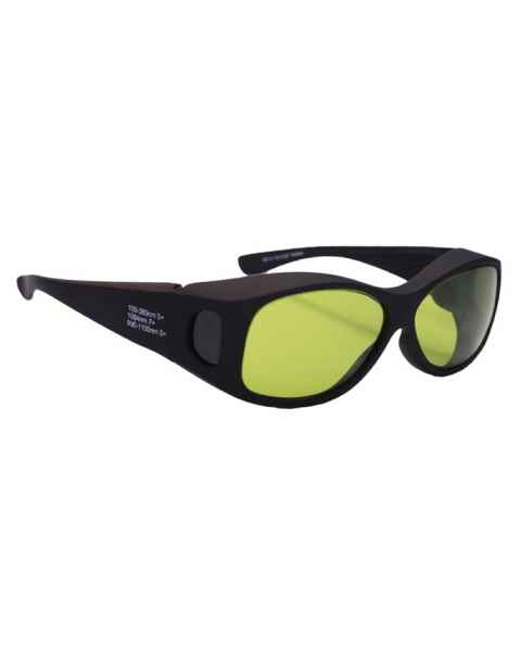 YAG Fit-Over Laser Safety Glasses - Model 33