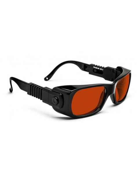 YAG Argon Alignment Model 300  Laser Glasses