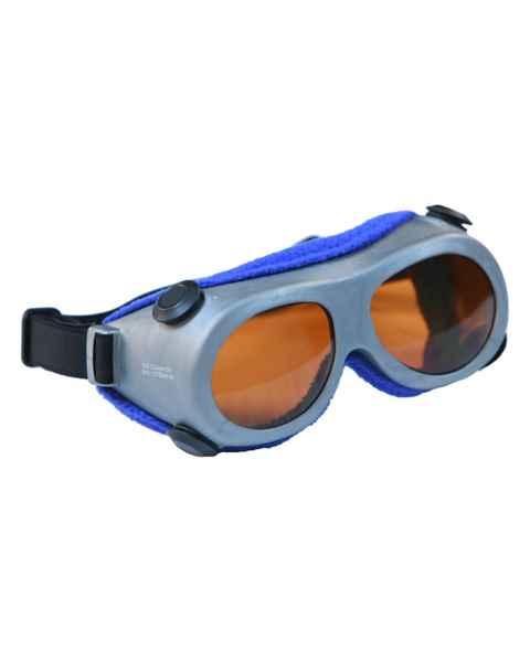 YAG Double Harmonics Laser Safety Goggles - Model 55