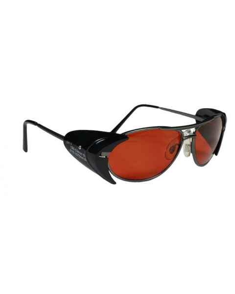 YAG Double Harmonics Laser Safety Glasses - Model 600