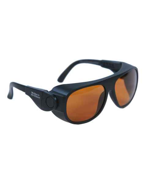 YAG Double Harmonics Laser Safety Glasses - Model 66