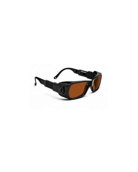 Multiwave YAG Harmonics Alexandrite Diode Laser Safety Glasses - Model 300