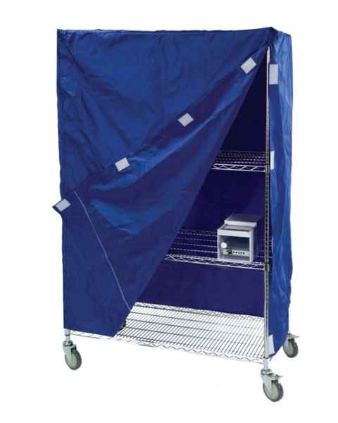 Lakeside Nylon Cart Cover for Model LSR243672