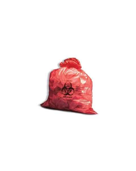Techno Aide NTB-30 Biohazard Bags 10 Gallons