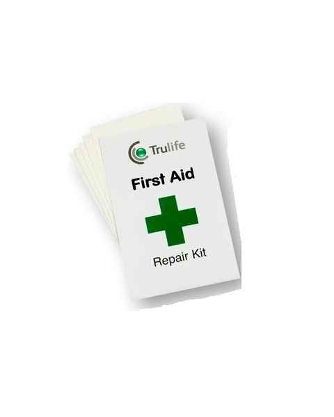 TruLife Oasis First Aid Kit - 5 Sheets