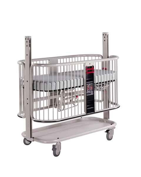 Pedigo Pediatric Stretcher Crib