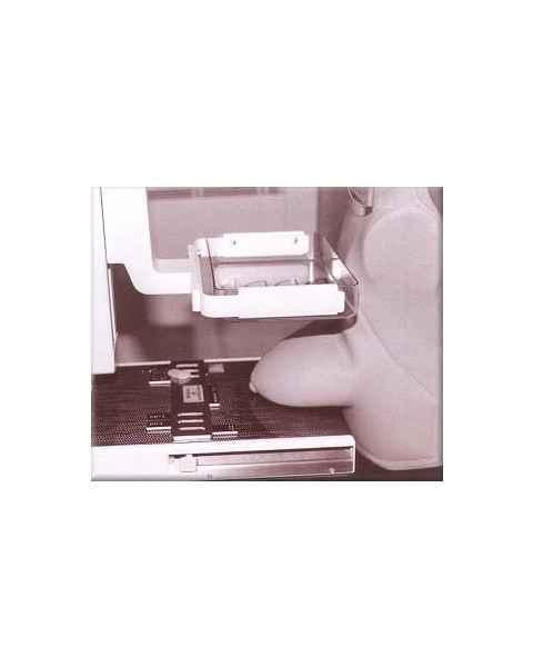 RSD Mammo II Mammography Training Phantom RS-750