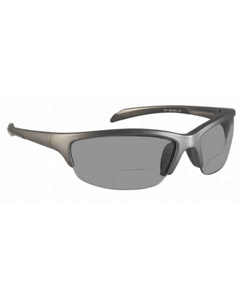 Bifocal Safety Glasses SB-5000 with Smoke Grey Lens