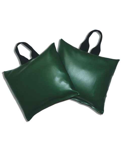 "Techno Aide SBK-CC Cervical Sandbag 20 lbs Size 12"" x 14"" Set of 2"