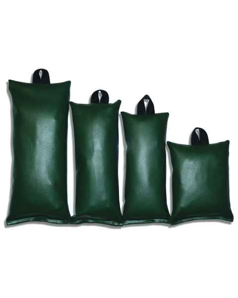 Femoral/Angio Sandbag - 4 Piece Set