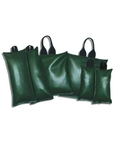 Techno Aide SBK-GB General Vinyl Sandbag Set of 6
