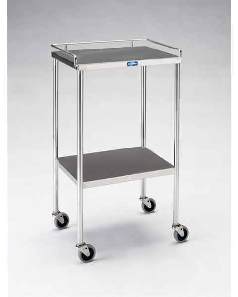 Pedigo Utility Table With No Drawer