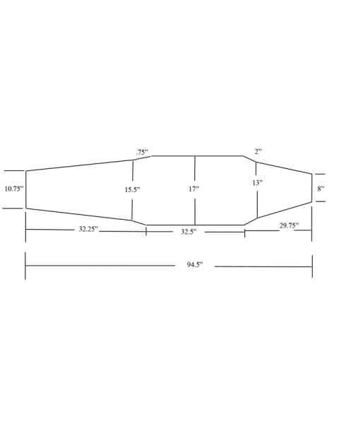 Siemens Cordiscope Table Pad