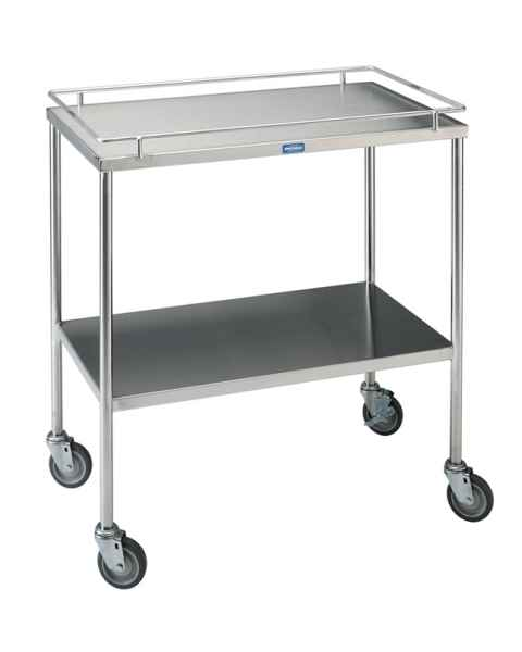 Pedigo Pediatric Scale Table