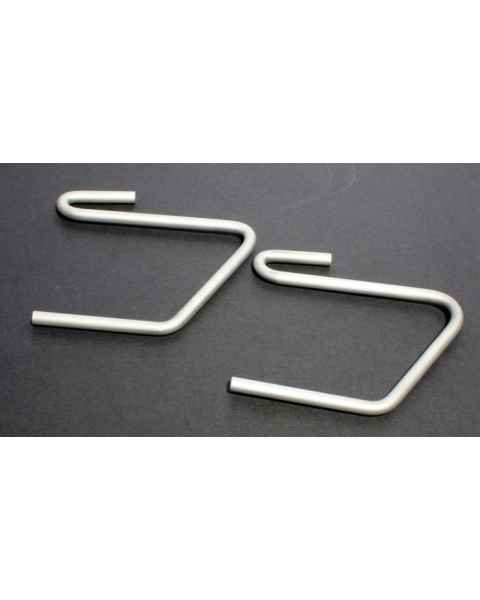 S-Hooks (Pack of 2)