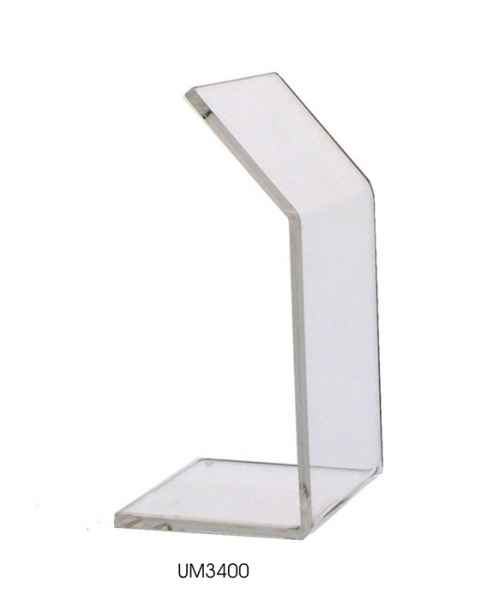 Small Dual Angle Beta Radiation Shield