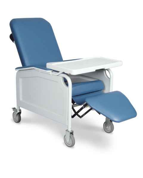 LifeCare Recliner with Tray