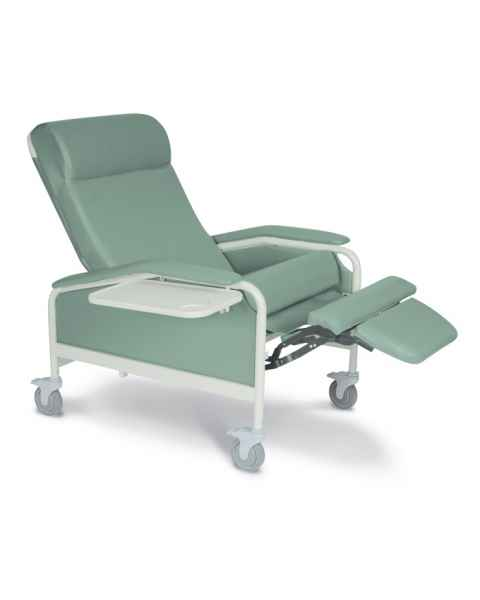 Extra Large CareCliner with Nylon Casters