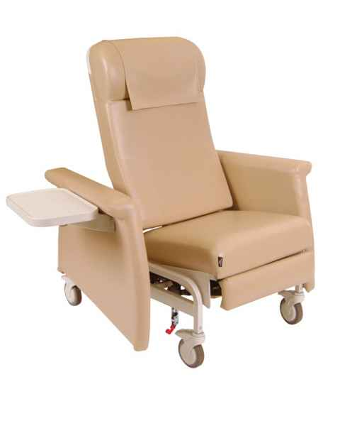 Elite CareCliner with Swing Away Arm
