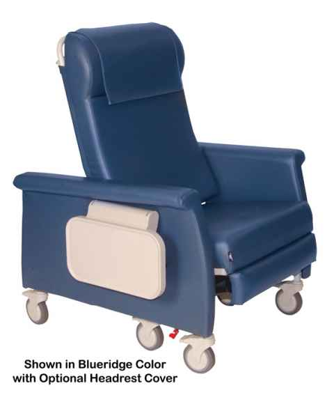 Extra Large Elite CareCliner with Swing Away Arm