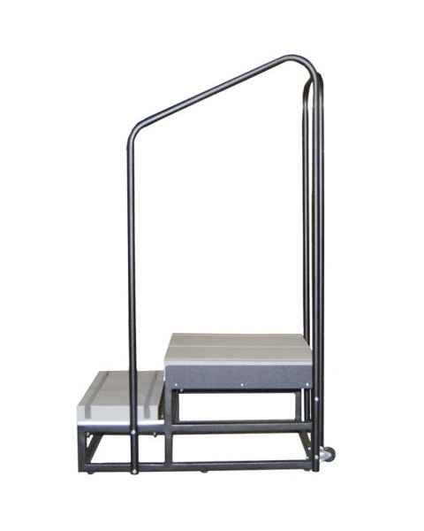 Weight Bearing Patient Platform