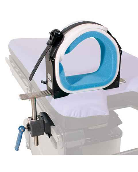 Deluxe Arthroscopic Legholder System