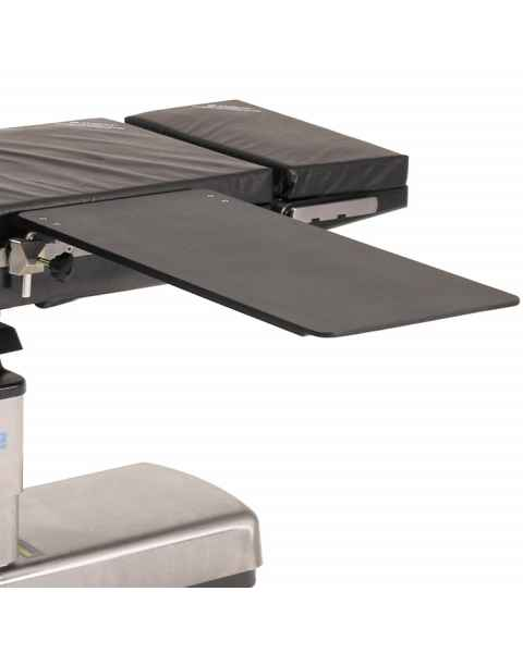 Carbon Lights Rectangular Table