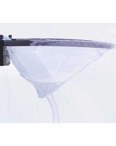 Brachytherapy Drapes for Uro Catcher - Sterile